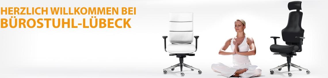 Bürostuhl-Lübeck - zu unseren Chefsesseln
