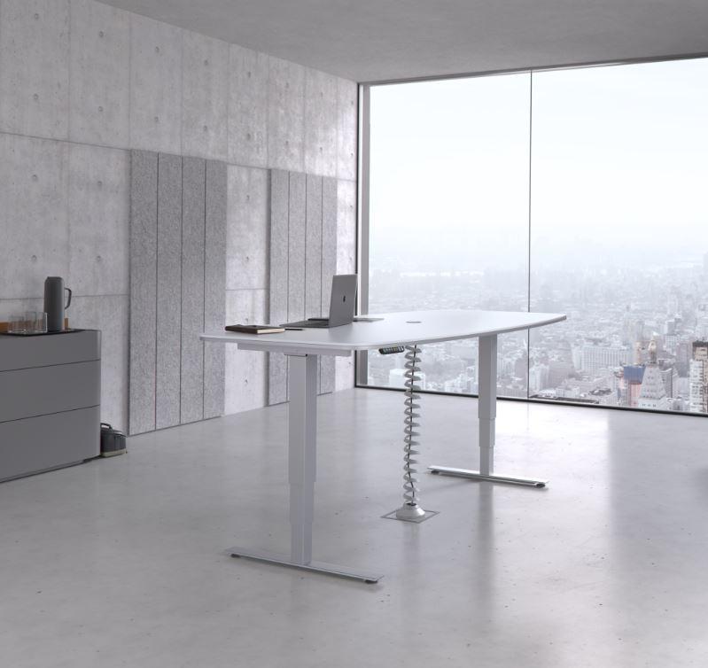 Home Office für eine Person