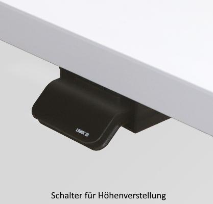 Schalter für elektrische Höhenverstellung
