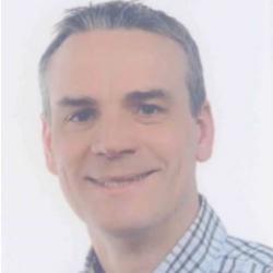 Herr Brombach von Bürostuhl-Ansbach