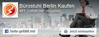 Zur Facebookseite von Bürostuhl-Berlin-Kaufen
