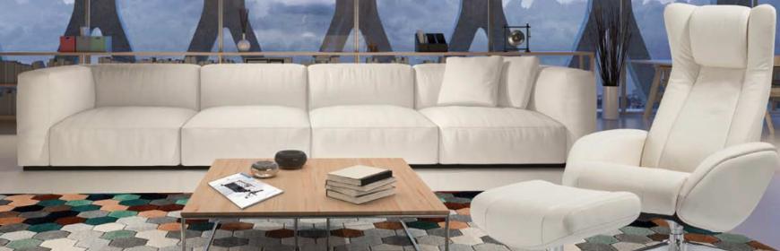 Bürostuhl Bodensee TV- u. Relax Sessel
