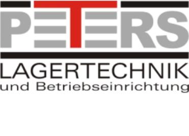 Logo von Peters-Lagertechnik