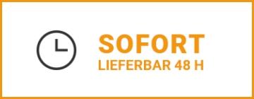 Sofort Lieferbar in Hamburg