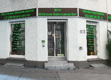 Geschäft Bürostuhl Fabrikverkauf Berlin