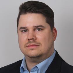 Herr Schäfer von Bürostuhl Fabrikverkauf Haiger