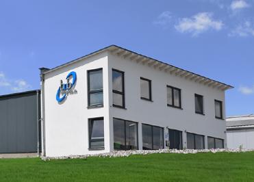Geschäftsbild Bürostuhl Fabrikverkauf Haiger