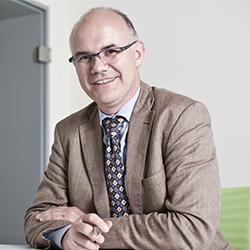 Herr Schreiber von Bürostuhl-Fabrikverkauf-Hannover