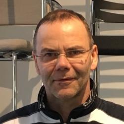 Herr Schoen von Bürostuhl Fabrikverkauf Schwerin