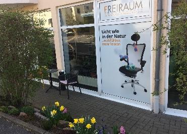 Geschäftsbild Bürostuhl Fulda