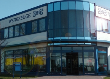 Geschäftsbild von Bürostuhl-Greifswald