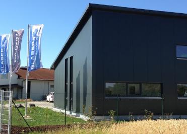 Geschäftsbild Bürostuhl Gunzenhausen