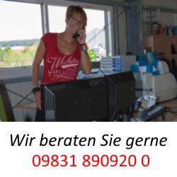 Händler von Bürostuhl Gunzenhausen