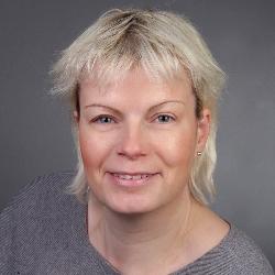 Frau Krinke von Bürostuhl Hameln Pyrmont
