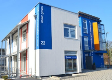 Geschäftsbild von Bürostuhl-Karlsruhe
