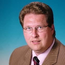 Herr Gensigke von Bürostuhl-Lutherstadt