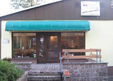 Geschäftsbild von Bürostuhl-Lutherstadt