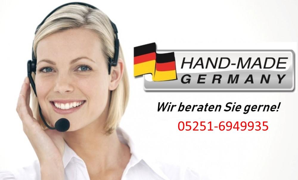 Wir beraten Sie gerne in Paderborn