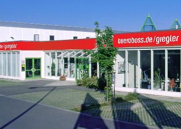 Bürostuhl-Schweinfurt