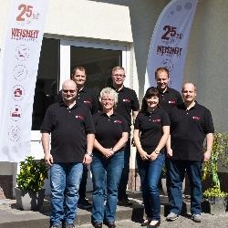 Team von Buerostuhl-Thueringen