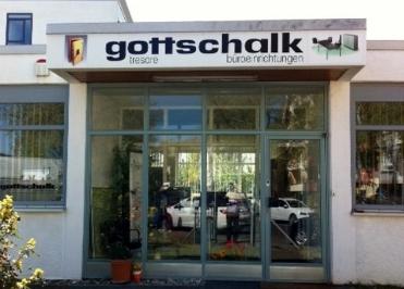 Geschäftsbild von Bürostuhl-Wiesbaden