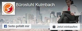 Zur Facebookseite von Bürostuhl Kulmbach