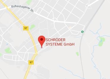 Google Anfahrt zu Gesund-Sitzen-Dresden