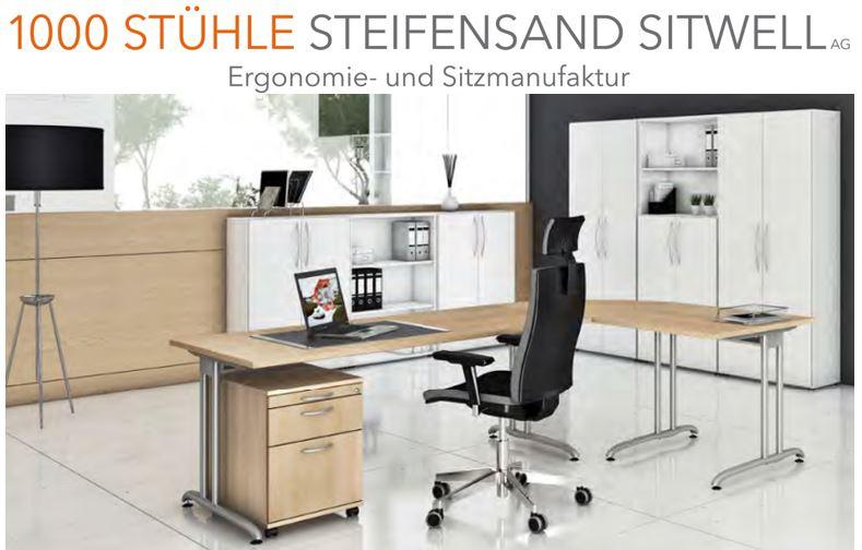 Sitmate Büromöbel