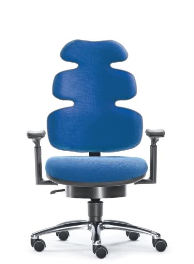 1000 Stühle Steifensand Bürostuhl
