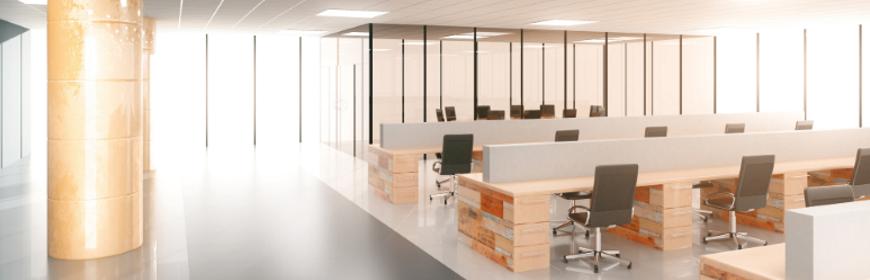 Büromöbel bei Sitmate